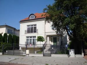 Goszczyńskiego